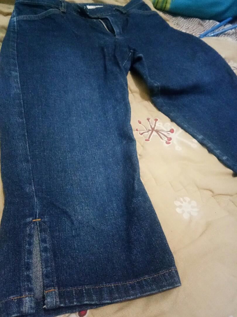 Jeans ined