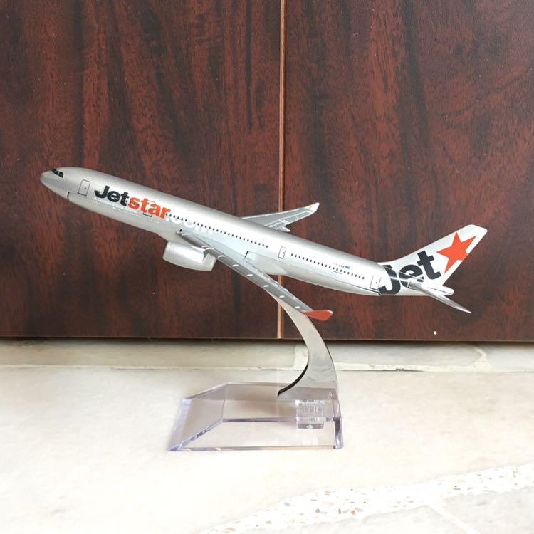 Jetstar Airbus A330-200 (TRADE/SELL), Toys & Games, Others