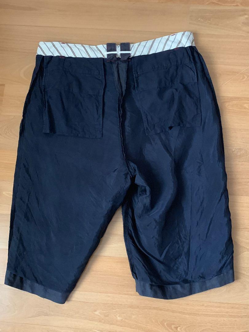 4ba501c80de9bc Junya watanabe comme des garcons mcqueen, Men's Fashion, Clothes ...