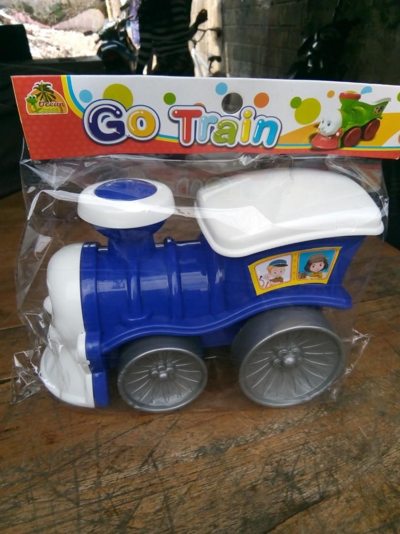 Mainan Kereta
