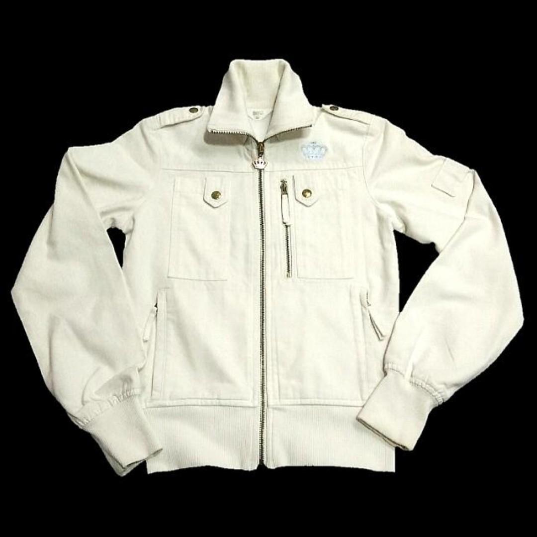 Missy Elliott Respect Me Adidas Jacket, Women's Fashion