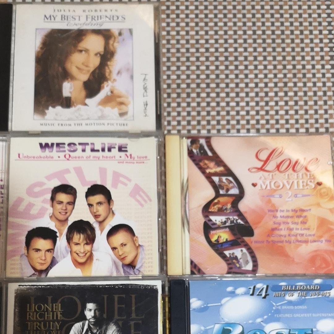 My Best Friend S Wedding Soundtrack.Music Karaoke Cds