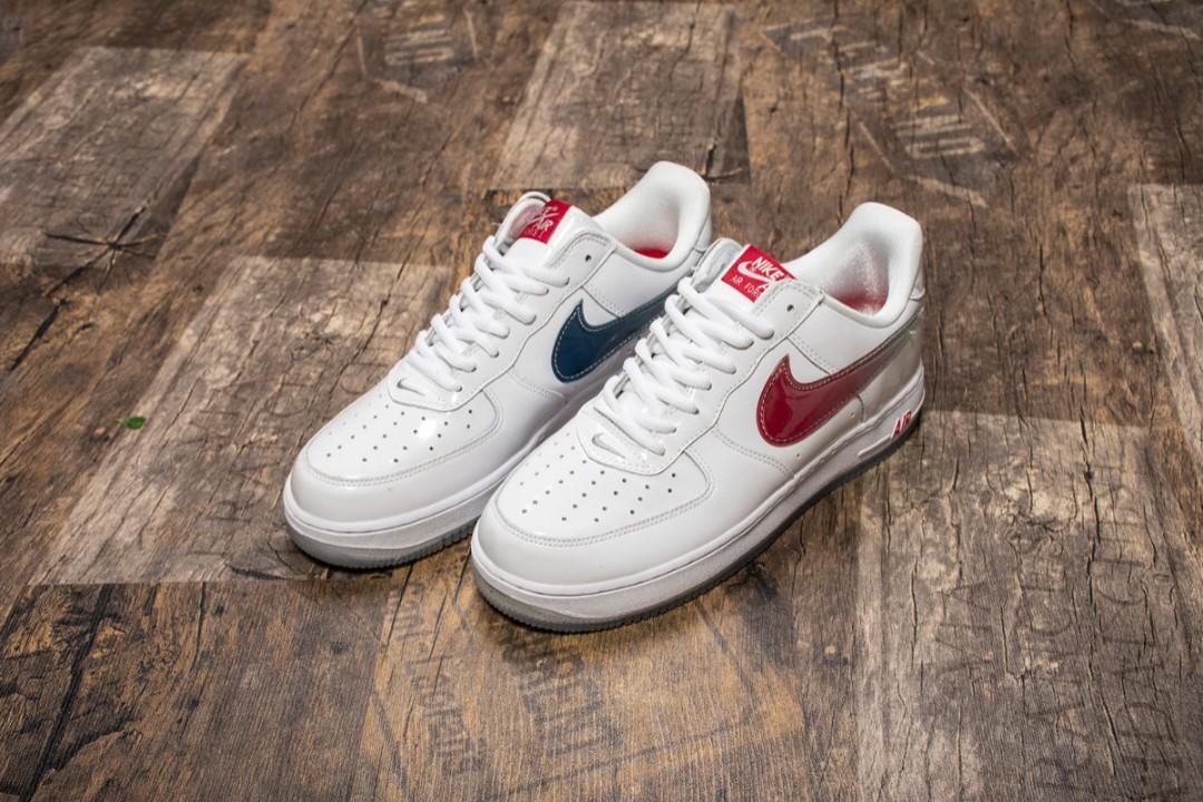 chaussures de sport 43aa5 8ca88 Nike Air Force 1 Retro Taiwan, Men's Fashion, Footwear ...