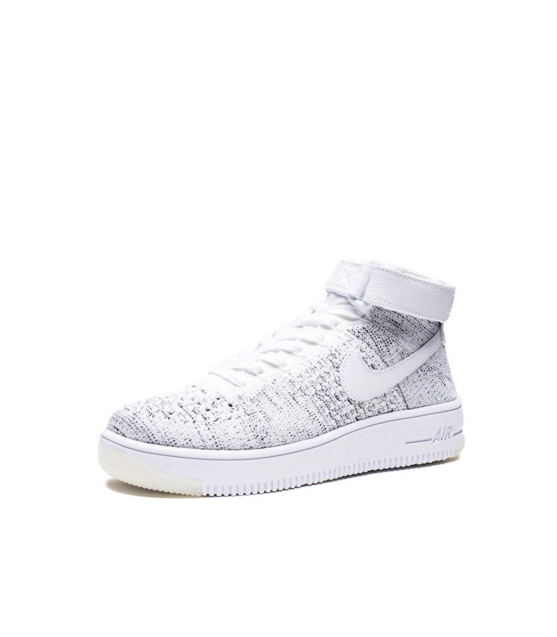 watch 86deb 0c683 Nike air force 1 ultra flyknit, Women s Fashion, Shoes, Sneakers on ...