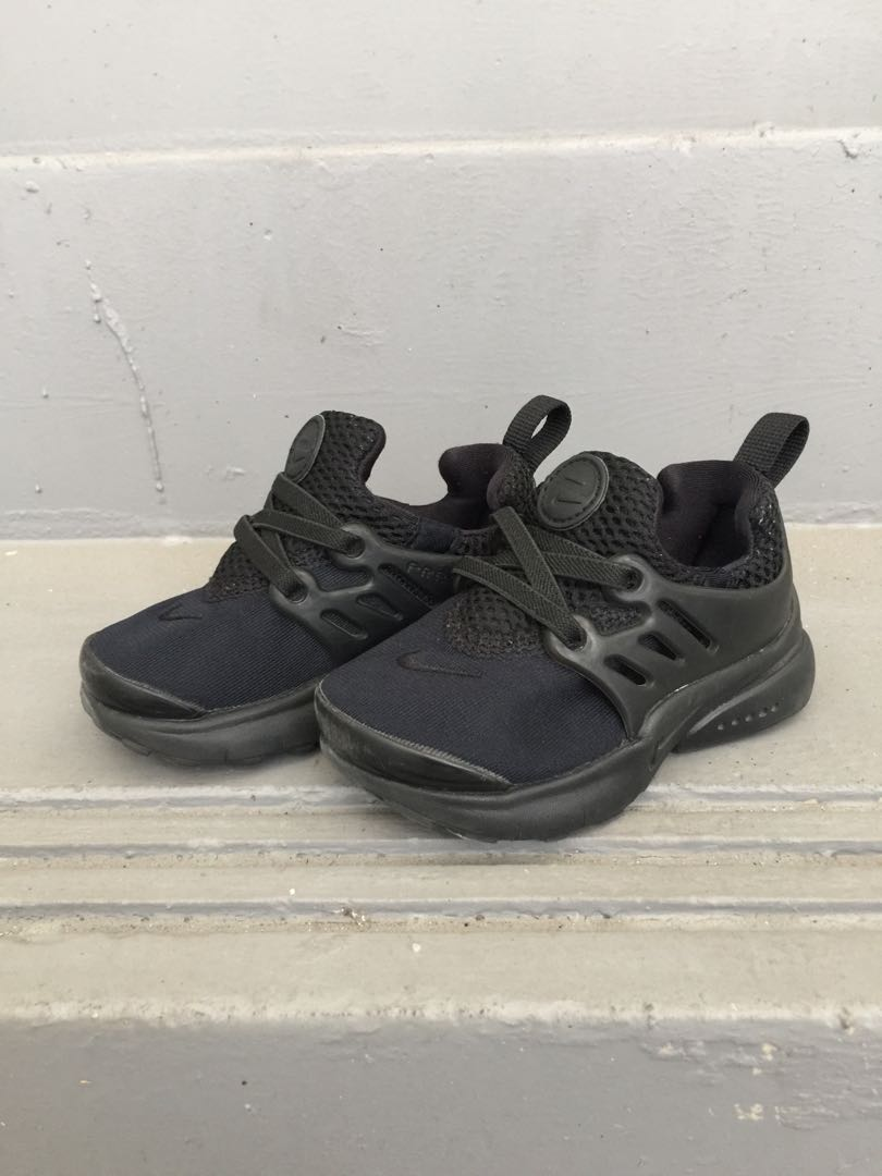 8ff32def5e Nike Presto Toddler Size 7C, Babies & Kids, Boys' Apparel, 1 to 3 ...