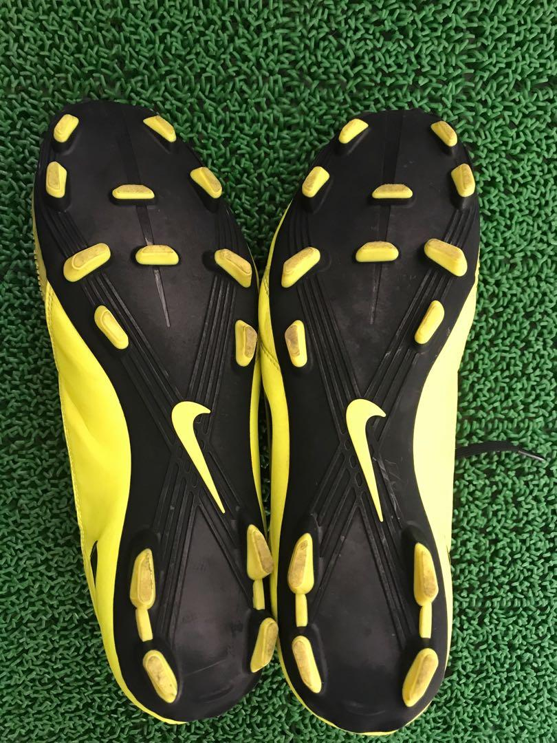 Nike T90 Soccer Boots