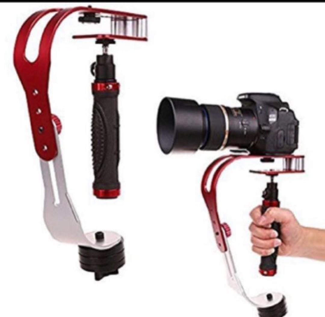 Professional Steady Video Stabilizer