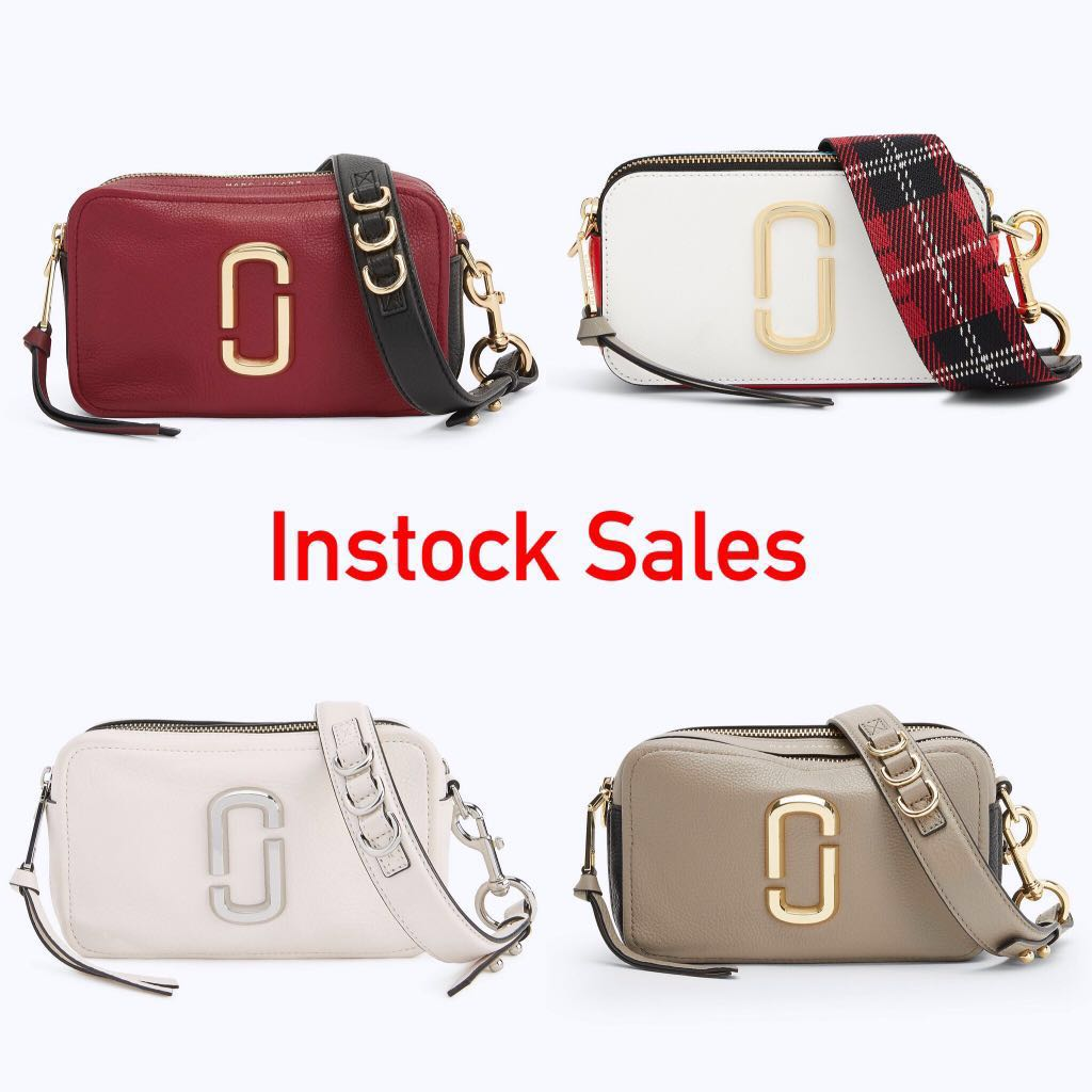 3107ce04cb82 (READY STOCK SALES) Authentic Kate Spade Michael Kors MK Tory Burch Coach  Marc Jacobs MJ Bag   Wallet Clutch