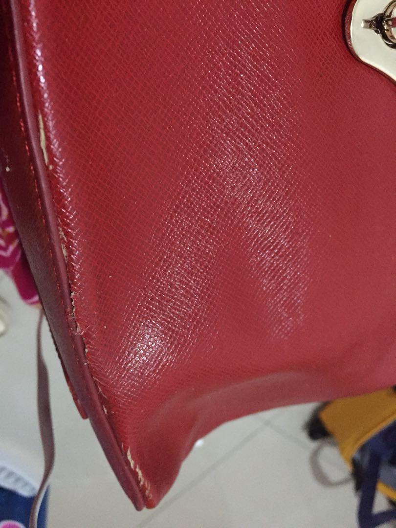 Red elisabet