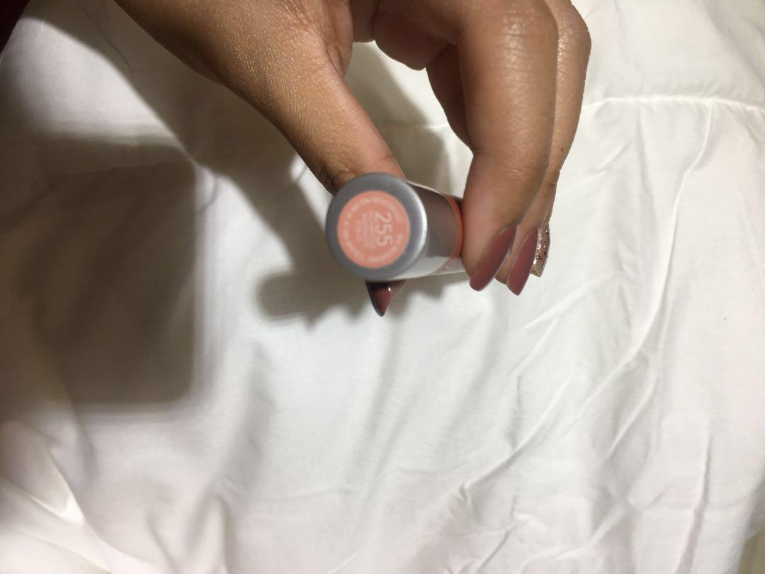 Revlon colorburst matte balm