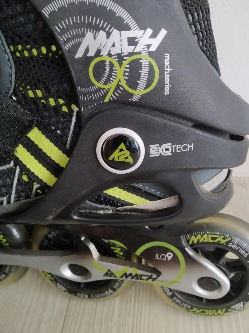 K2 For Sale >> Rollerblades K2 For Sale Sports Sports Games Equipment