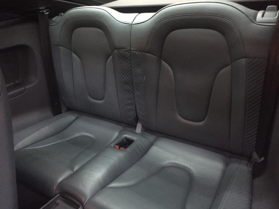 SEWA BELI>>Audi TT 2.0 STAGE 2 2007/2012