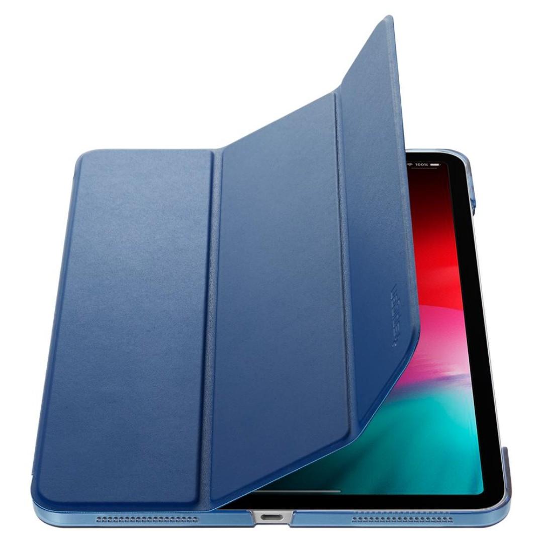 designer fashion 54427 b5aca Spigen iPad Pro 12.9 (2018) Smart Fold Case (Authentic)