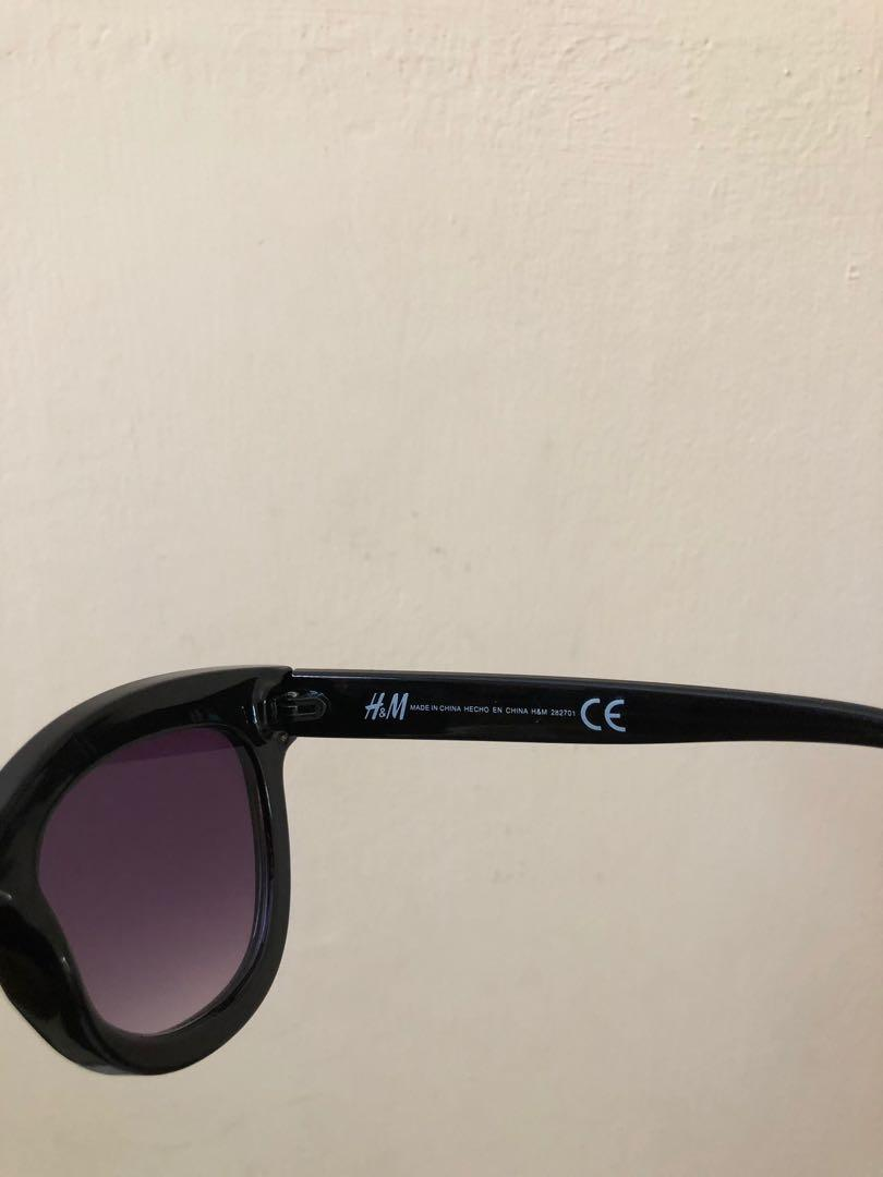 Sunglasses H&M