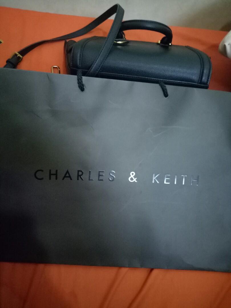 Tas Charles & Keith