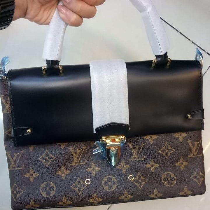 Tas Louis Vuitton Handbag mirror Quality aslinya lebih keren n elegant