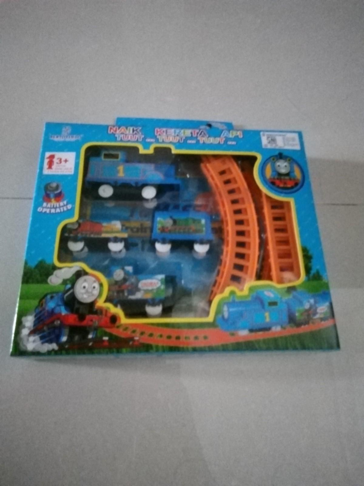 Thomas & Friends with Track
