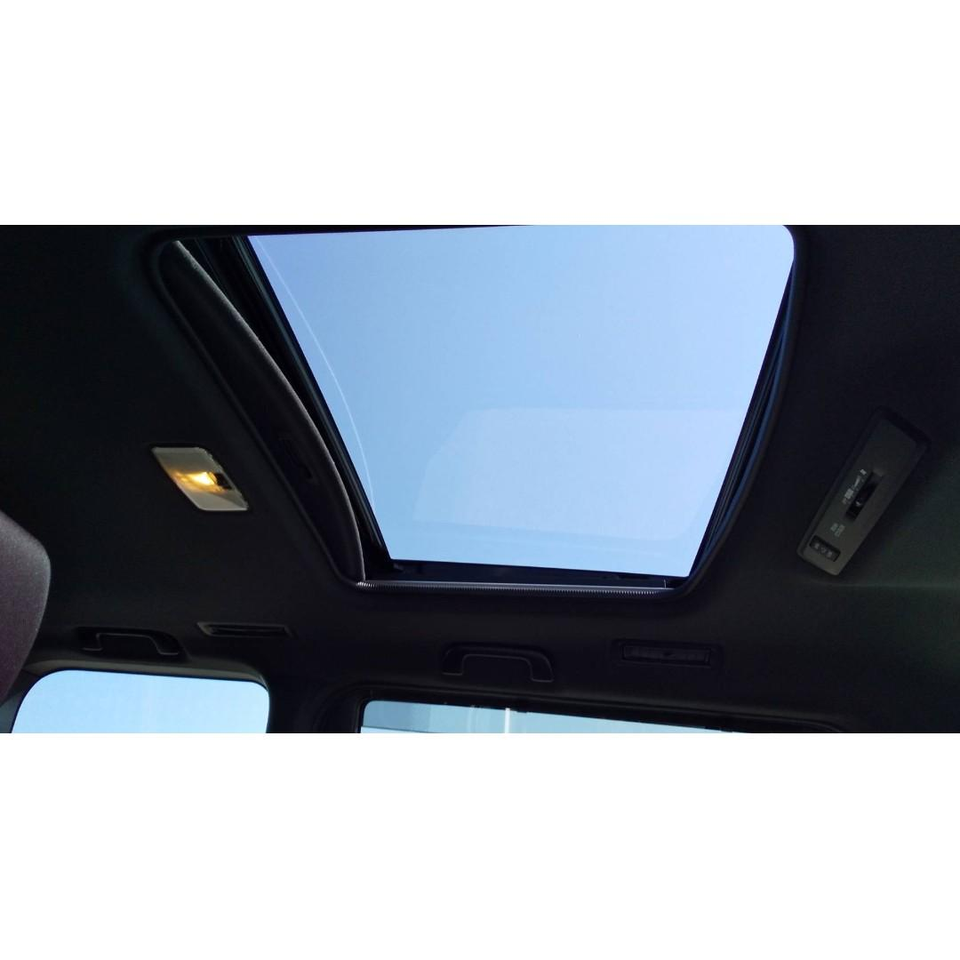 Toyota Voxy 2.0 Zs Auto