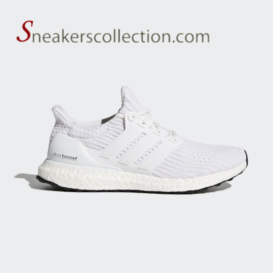 9845de8a5 Ultraboost Triple White