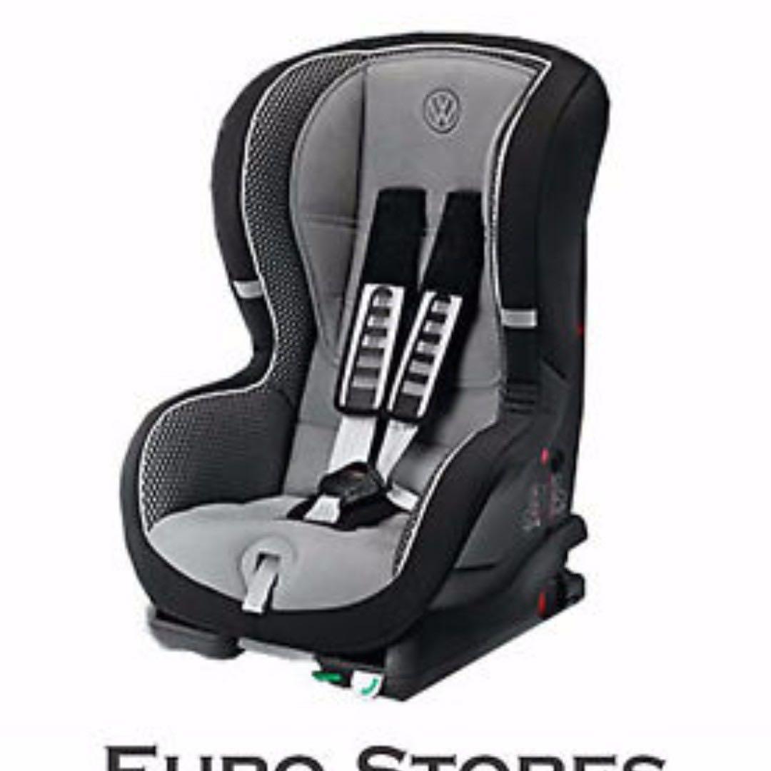 Volkswagen G1 ISOFIX DUO Baby Car Seat