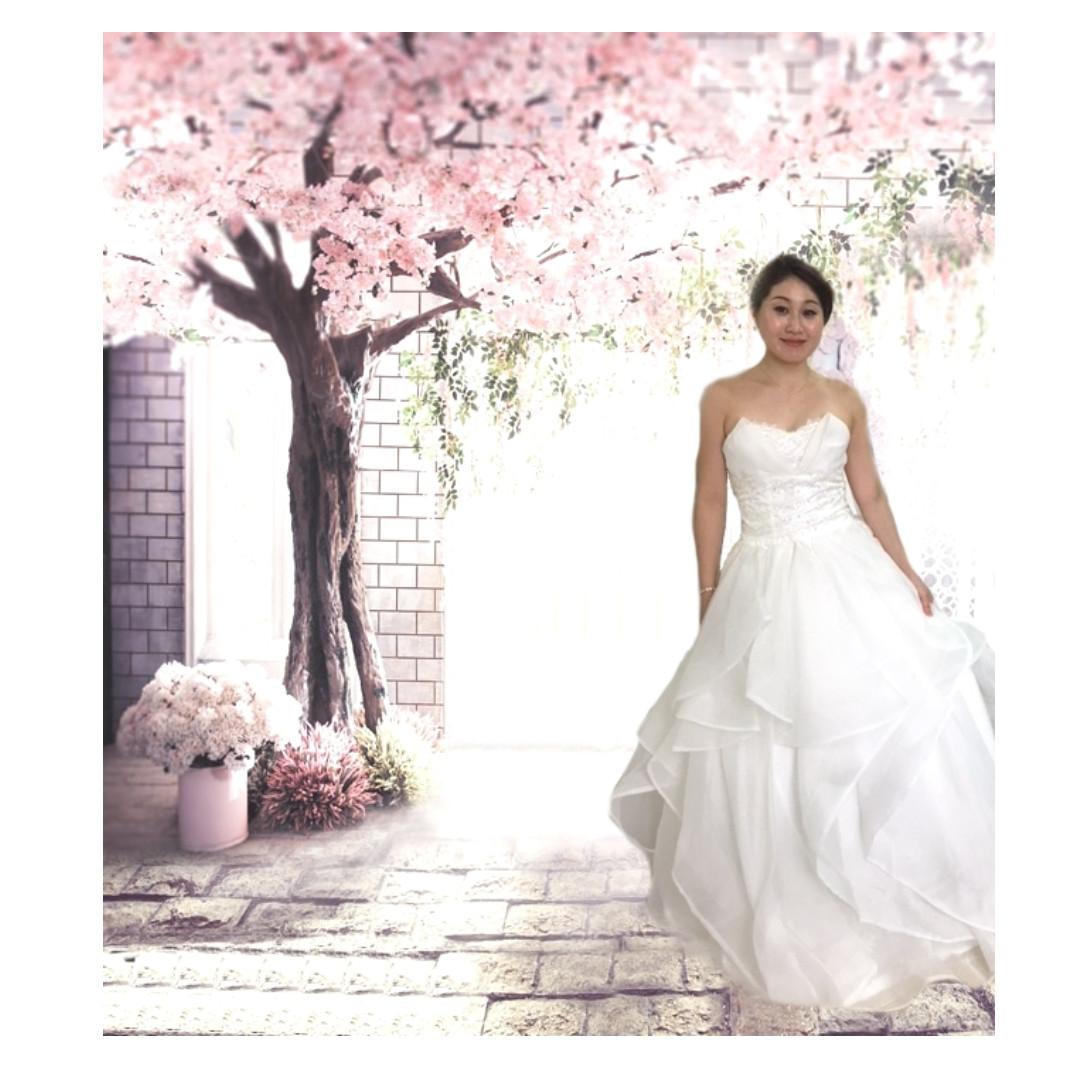 Wedding Gown Sale