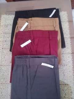 Baggy pants jumbo