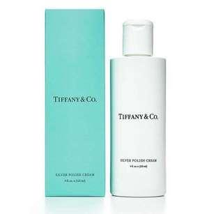 🚚 Tiffany&Co 拭銀乳 250ml