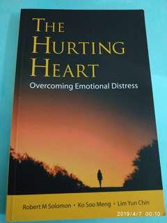 Book: The Hurting Heart