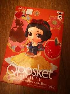 Snow White Q Posket