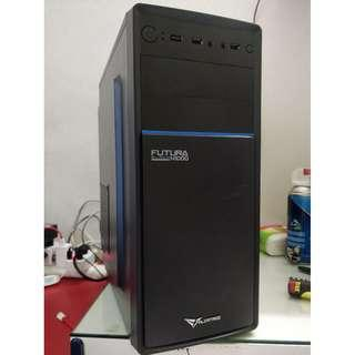 i5  750 ti Gaming PC Dota2 CSGO LOL Desktop Only