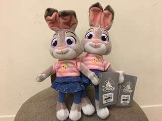 🚚 香港迪士尼賓尼兔