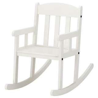 Ikea Sundvik Rocking Chair