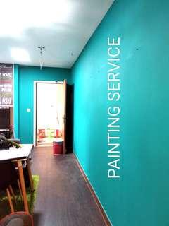Renovation and paint and electrical services