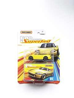 Matchbox 50th Anniversary '04 Honda S-2000