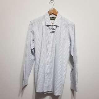 Assorted Men's Tailored Shirts