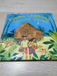 🚚 Filipino Children's Favorite Stories