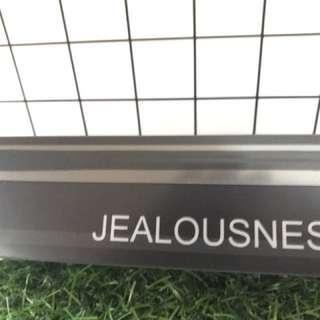 即期品 Jealousness婕洛妮絲 澄淨深層眼唇卸妝液100ml