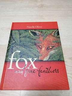🚚 Fox and fine feathers