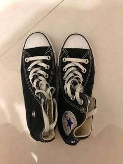 Converse Shoes size 37
