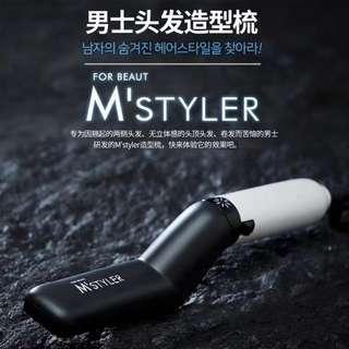 M'Styler For Men