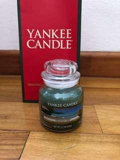 🚚 Yankee candle (small) Island Spa