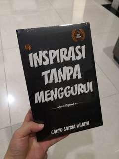 Inspirasi tanpa menggurui