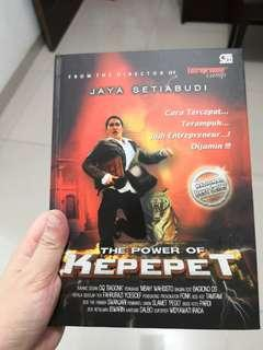 The power of kepepet