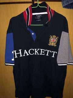 🚚 Hackett London Polo Tee