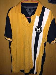 Tommy Hilfiger Polo Tee vintage