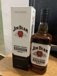 🚚 Jim Beam 1L Cheap Price