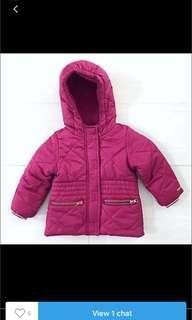 Winter Jacket oah kosh