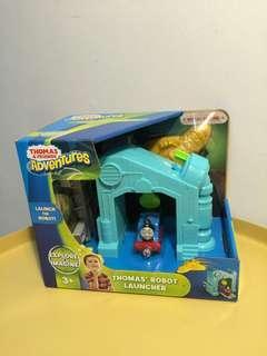 Thomas & Friends [Robot Launcher] Original