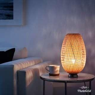 Boja Table / Bedside Lamp