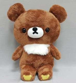 "10""拉拉熊の友達 小茶熊"